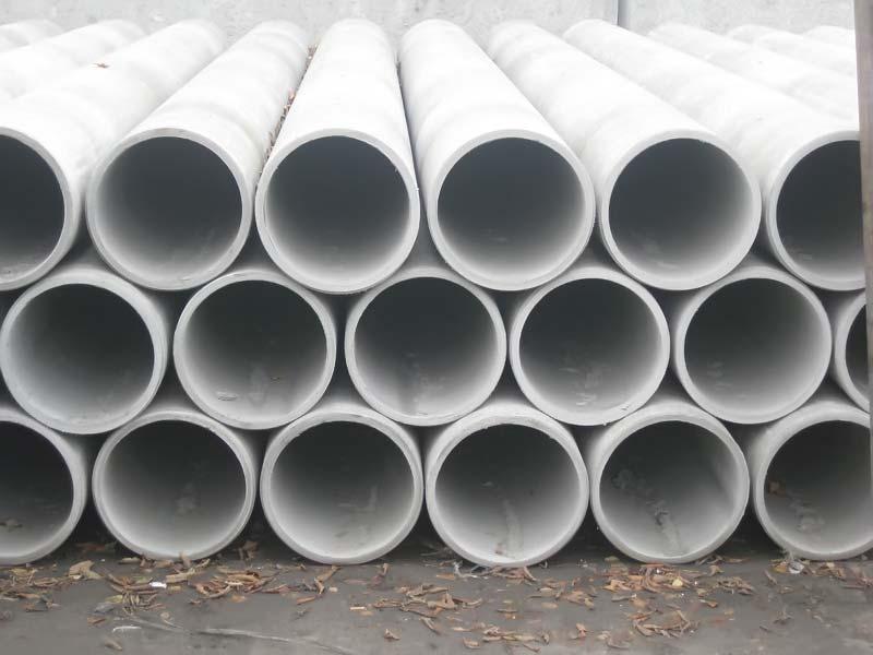 Асбестоцементные трубы для наружной канализации 110 мм