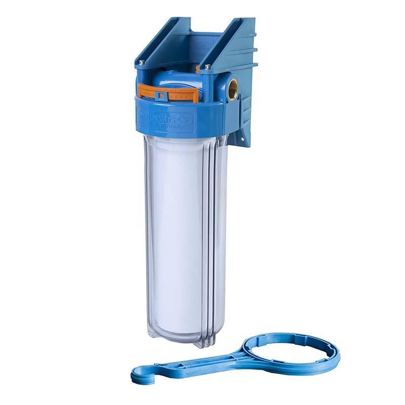 Фильтр для насосной станции грубой очистки