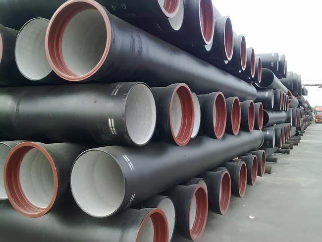 Трубы для внутренней канализации чугунные