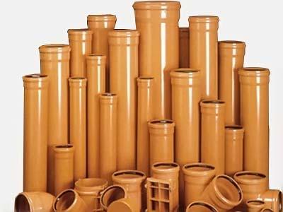 трубы для внутренней канализации что выбрать