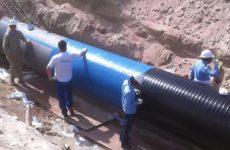 Отличия труб для наружной канализации
