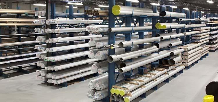 Трубы наружной канализации склад материалы