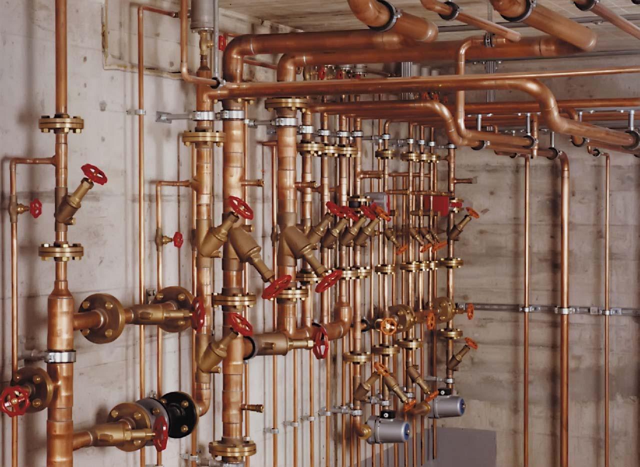 Инструкции по трубам в системе канализации